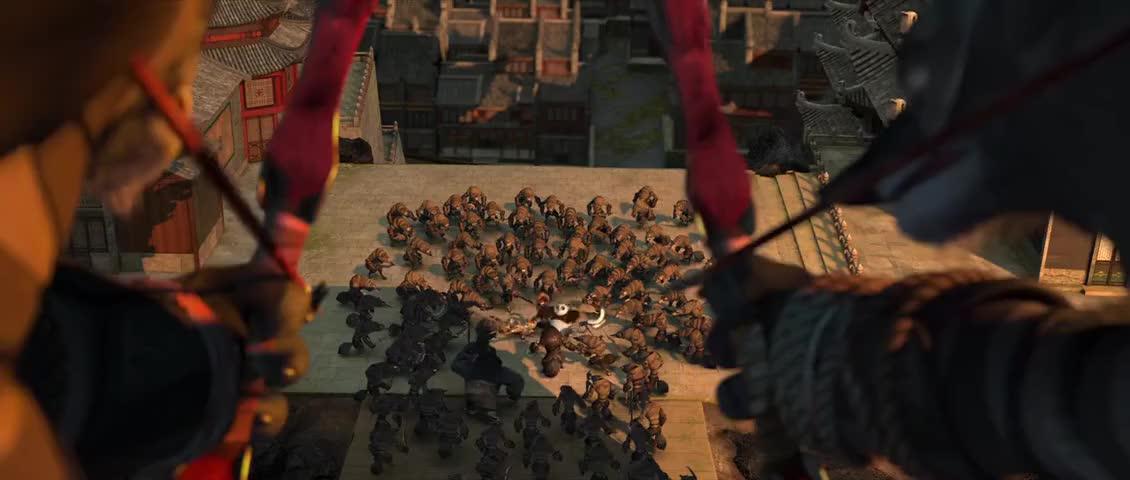 We surrender!