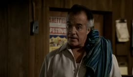 Everybody asks that, Paulie. There's no answer for it.