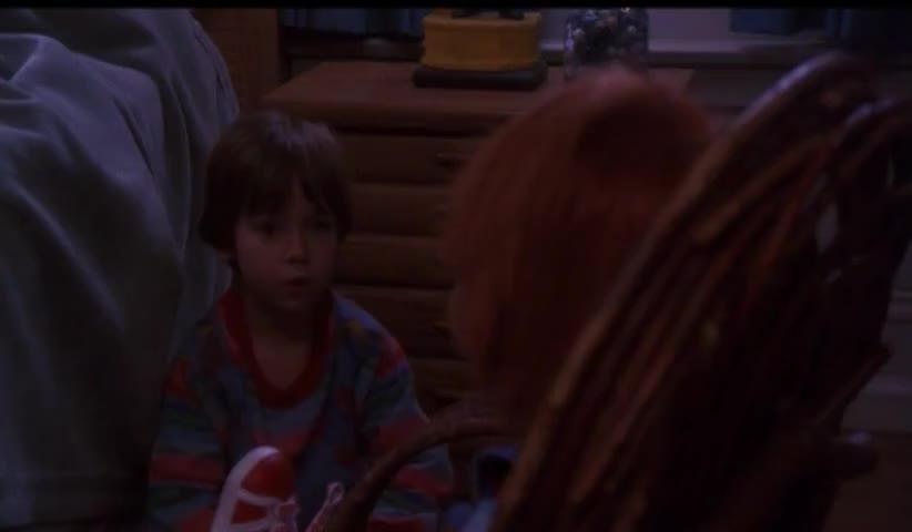 Chucky.