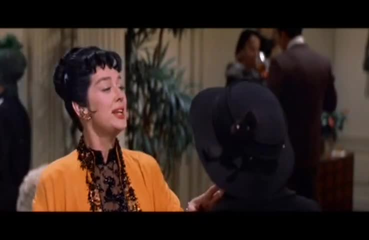 - Ito! lto! - Yes, missy.