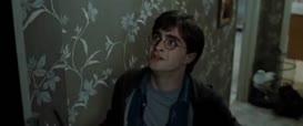 HAGRID: Hello, Harry. HARRY: All right. Wow.