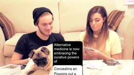 """Quiz for What line is next for """"PewDiePie - WORLDS MOST OFFENSIVE GAME?""""?"""