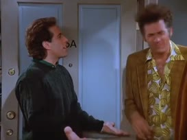 - You're never gonna make it. - AIDS Walk, that's a cake walk.