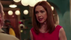 """Quiz for What line is next for """"Unbreakable Kimmy Schmidt: S01E09""""?"""