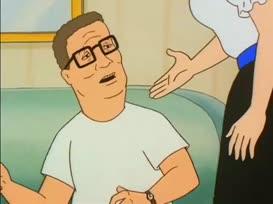 """It's """"margarita."""""""