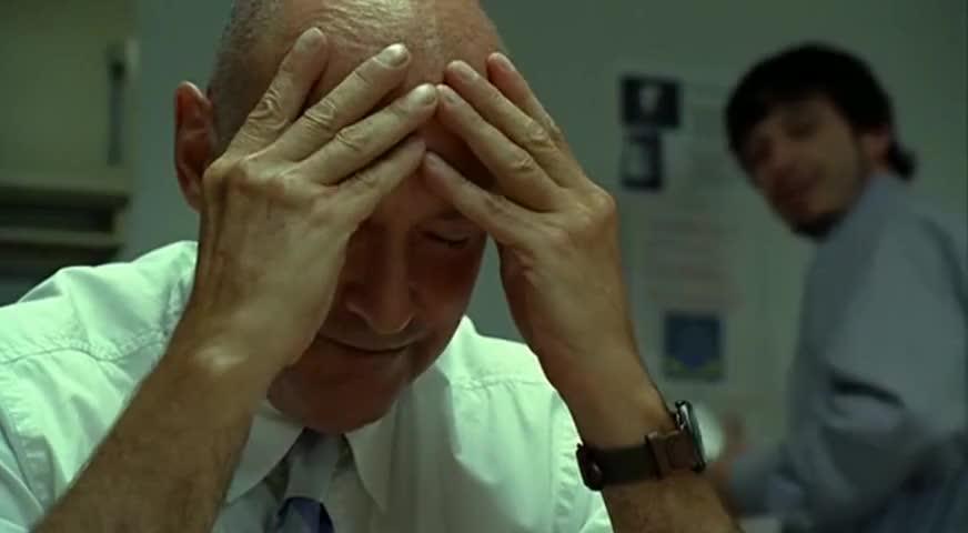 - What? Norman what? - Norman Croucher. Norman Croucher.