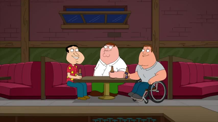 watch family guy hq s11e19 save clam