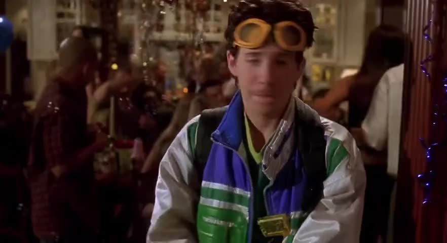 """Quiz for What line is next for """"Can't Hardly Wait""""? screenshot"""