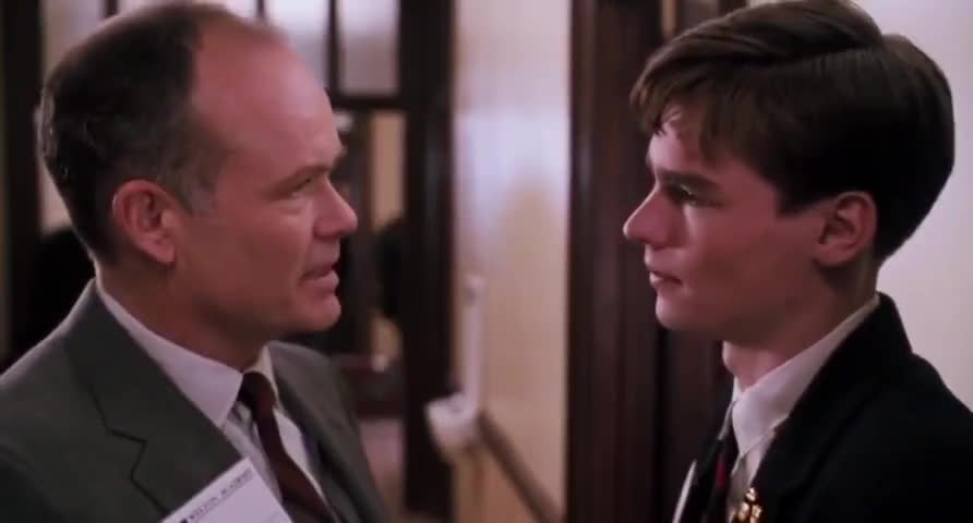 dead poet s society neil perry s death Realism and romanticism in dead poets society and when mr perry tells him to stay away from neil this is what distinguished neil's death from keatings.