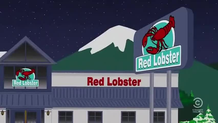 Red Lobster has all the freshest from Colorado's many oceans.