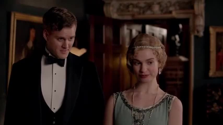 """Quiz for What line is next for """"Downton Abbey """"? screenshot"""