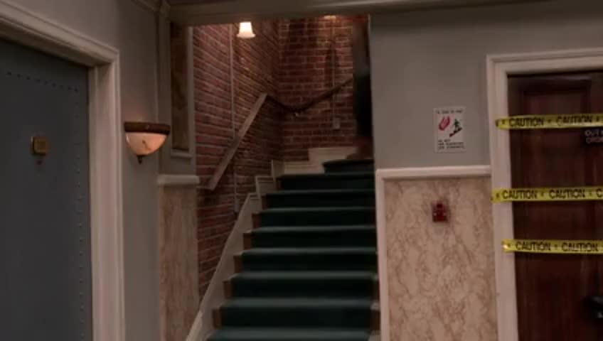 Sheldon, what took you so long?