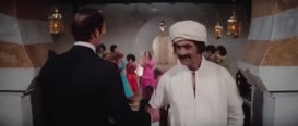 - I'm looking for a Mr Kalba. - Mr Max Kalba is the owner of the club.