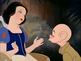 Oh, Dopey.