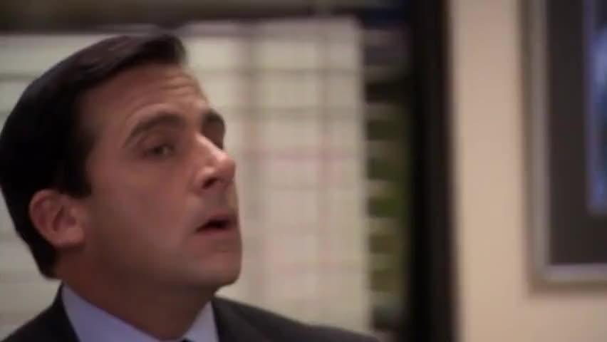 It's a pimple, Phyllis.