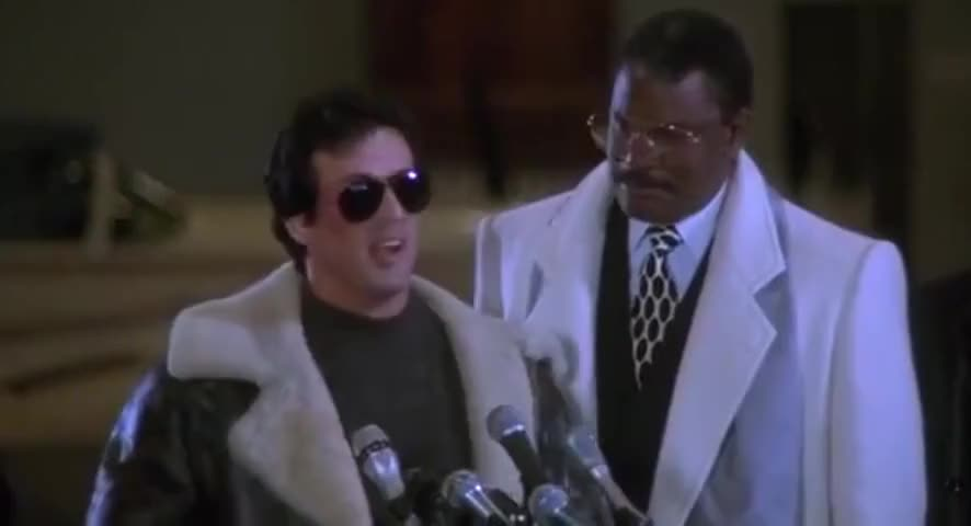 """Quiz for What line is next for """"Rocky V """"? screenshot"""