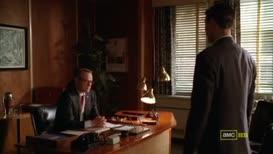 Burt peterson has left the agency.
