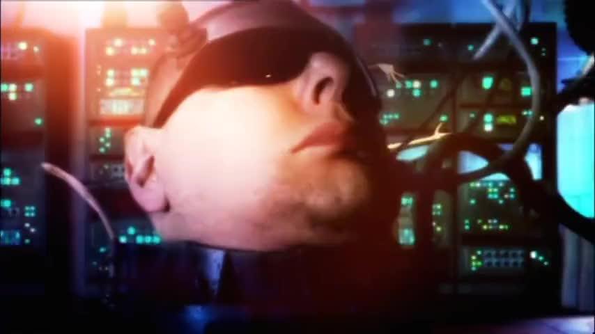 Yarn   Never did no harm ~ Gorillaz - DARE (Official Video