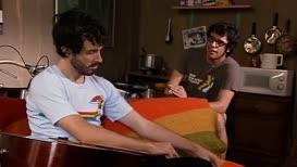- It won't be weird. - That is going to be weird, man.
