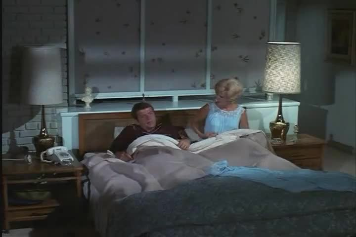 Well, good night, honey.