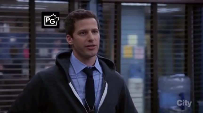 """Quiz for What line is next for """"Brooklyn Nine-Nine """"? screenshot"""