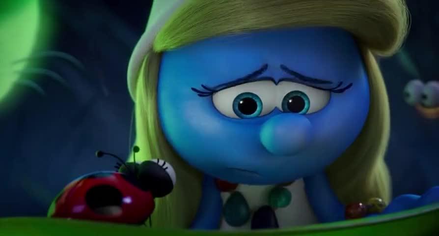 Meghan Trainor   Im a Lady   Smurfs The Lost Village