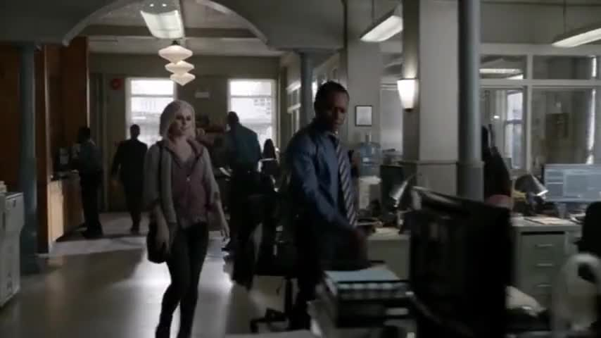 """Quiz for What line is next for """"iZombie """"? screenshot"""