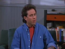 -What? -Jerry, she's a loser.