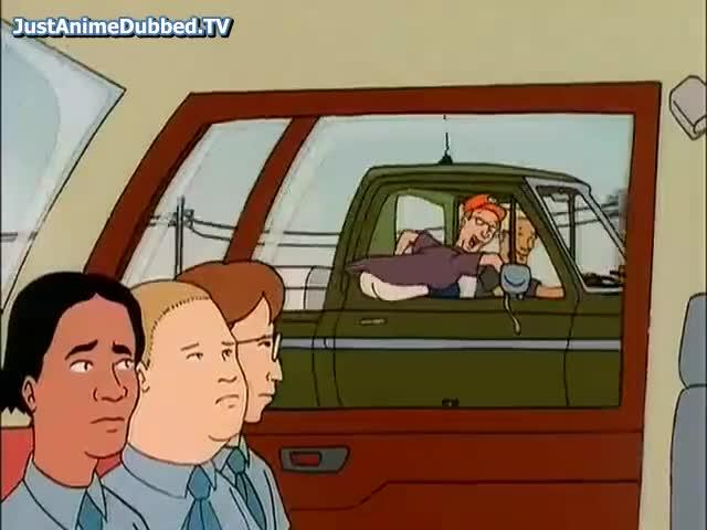 Wematanye. I see Mr. Gribble's butt. Wematanye.