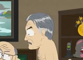 Yeah! Pound my monkey hole, Richard! Yeah, I'm a monkey, all right!