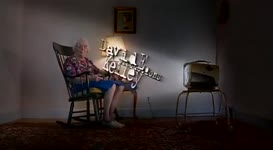 Clip thumbnail for 'OLD LADY: You stinker!
