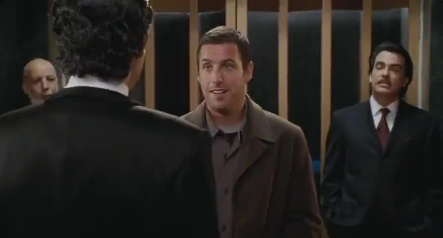 Yarn I Am Very Very Sneaky Sir Mr Deeds 2002 Video Clips By Quotes Clip 49d26d07 0d6e 48ee 9814 A26fd9bae3c1 Ç´—