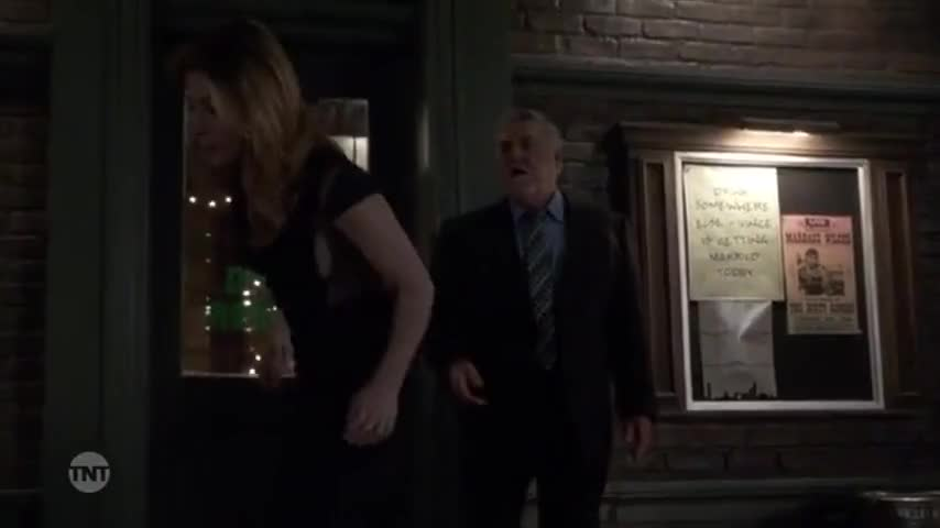 """Quiz for What line is next for """"Rizzoli & Isles """"? screenshot"""