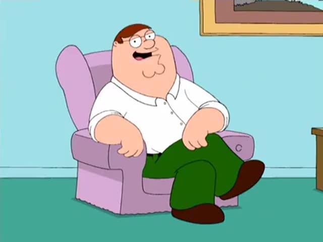 Hi, I'm Peter Griffin.