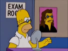 - And Yoko Ono. - Ew! She ruined the Plastic Ono Band.