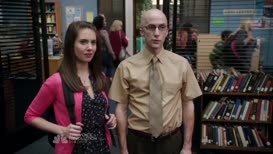"""Quiz for What line is next for """"Community """"?"""