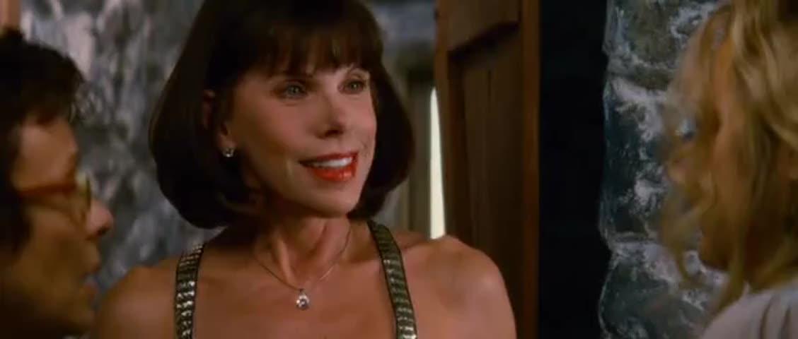 Donna Sheridan. You shady lady.