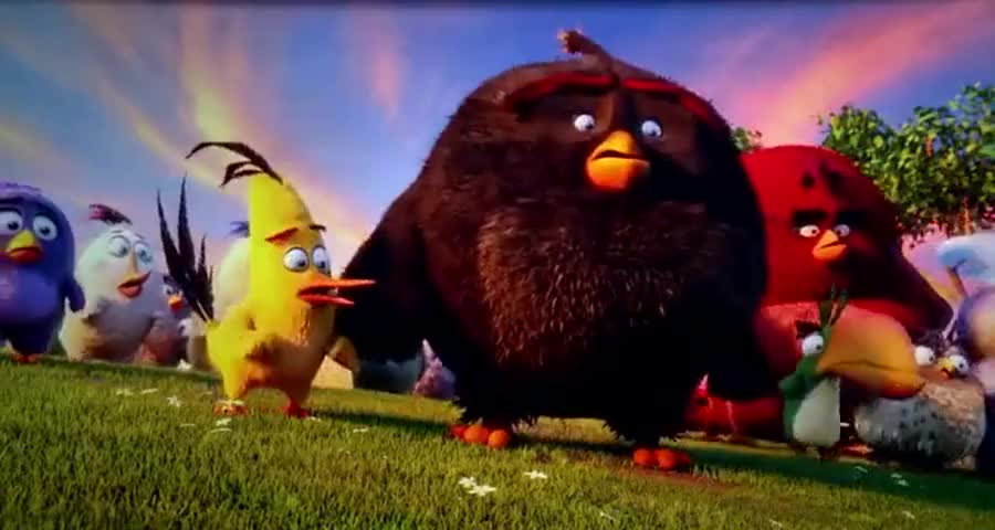 Yarn Where Is He Red The Angry Birds Movie 2016 Video Clips By Quotes Clip 4bf9b36f 4df4 4f6f 892b 70df734b1e26 Ç´—