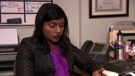 """Quiz for What line is next for """"The Office """"?"""