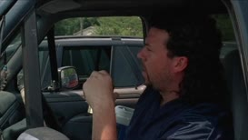 ...You're Fucking Out, I'm Fucking In by Kenny Powers.