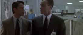 - Sir, I take the skin off chicken. - Good man.