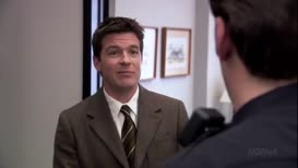 - I'm Michael Bluth. - I'm Officer Taylor. That is Officer Carter.