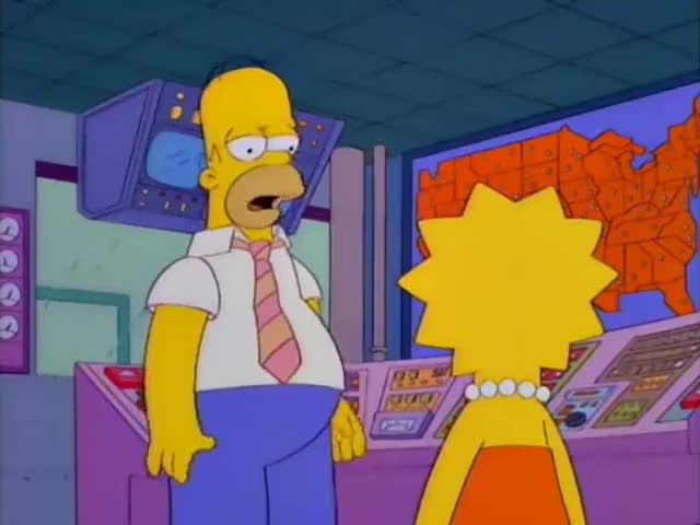 I will send Bart the money to fly home, then I will murder him.