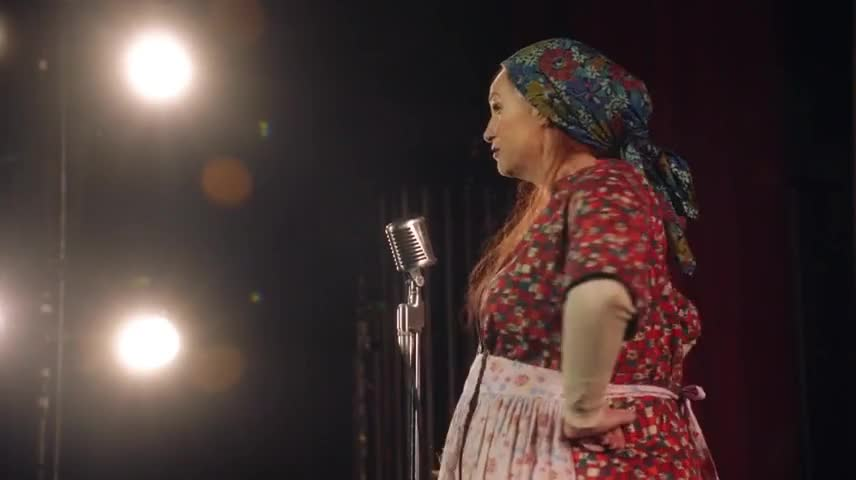 Clip image for 'and I say my name, Sophie Lennon,