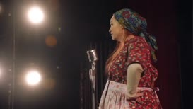 Clip thumbnail for 'and I say my name, Sophie Lennon,