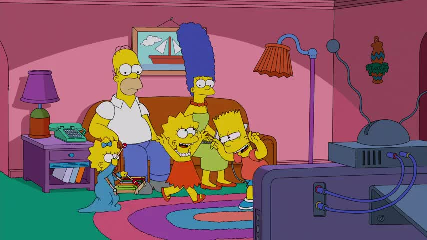 Clip image for '-GL50 9K Smart TV. -Knock it off!