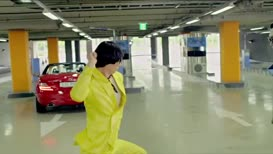 Eh- Sexy Lady, Oppa is Gangnam style