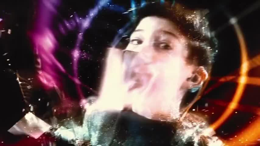 Clip image for 'You weirdo! You vaporized us!