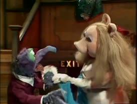 I will not hug you, you twit turkey!