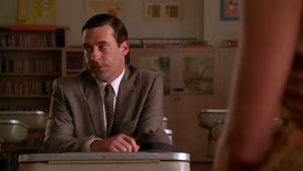 """Quiz for What line is next for """"Mad Men """"?"""